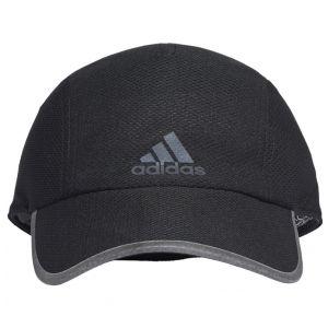 adidas Aeroready Runner Mesh Cap - Youth FK0838-Y