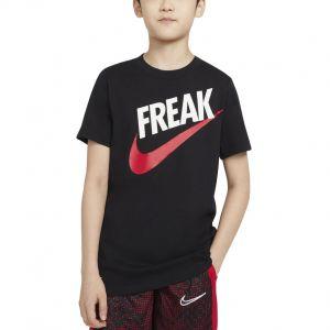 Nike Dri-FIT Giannis Big Kids' T-Shirt DC7680-010