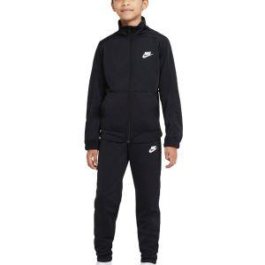 Nike Sportswear Big Kids' Tracksuit DD0324-010