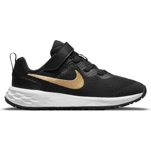 Nike Revolution 6Little Kids' Shoes DD1095-002