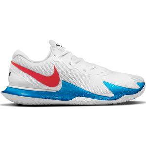 NikeCourt Zoom Vapor Cage 4 Rafa HC Men's Tennis Shoes DD1579-113