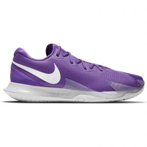 NikeCourt Zoom Vapor Cage 4 Rafa HC Men's Tennis Shoes DD1579-524