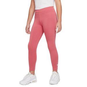 Nike Sportswear Favorites Girls' Swoosh Leggings DD6482-622
