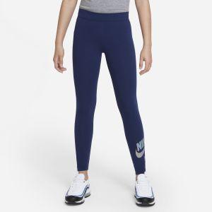Nike Air Girls' Leggings DD7140-410