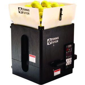 Tennis Tutor Plus Player Ball Machine TT17