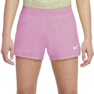 NikeCourt Dri-FIT Victory Girls' Tennis Shorts DB5612-698