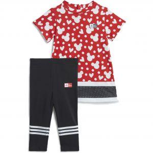 adidas Disney Minnie Mouse Toddler's Set  GM6938