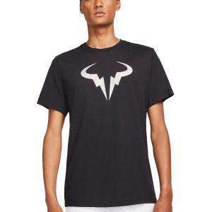 NikeCourt Dri-FIT Rafa Men's Tennis T-Shirt DJ2582-011