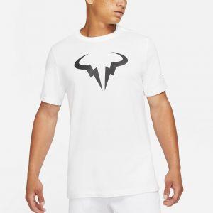 NikeCourt Dri-FIT Rafa Men's Tennis T-Shirt DJ2582-101