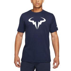 NikeCourt Dri-FIT Rafa Men's Tennis T-Shirt DJ2582-451
