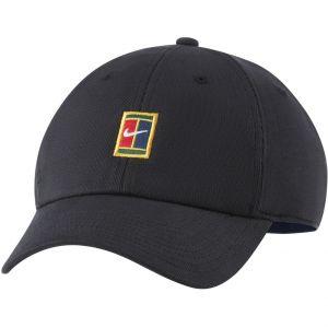 NikeCourt Heritage86 Logo Tennis Hat DJ6147-010