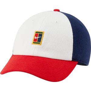 NikeCourt Heritage86 Logo Tennis Hat DJ6147-100