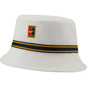 NikeCourt Tennis Bucket Hat DJ6150-100