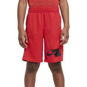 Nike Dri-FIT Big Kids' Training Shorts CU8959-657