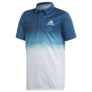 adidas Parley Boy's Tennis Polo DU2456