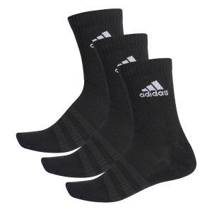 adidas Cushioned Crew Sport Socks x 3 DZ9357