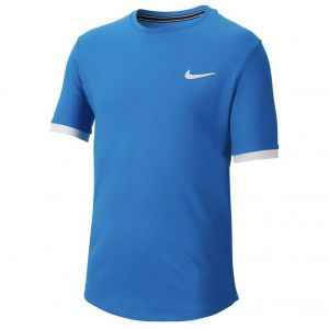 NikeCourt Dri-FIT Boy's Tennis T-shirt