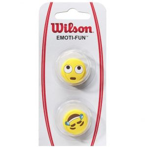 Wilson Eye Roll / Crying Laughing Dampeners x 2 WR8405301