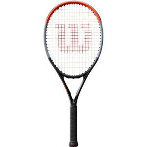 Wilson Clash 26 Junior Tennis Racket WR009010