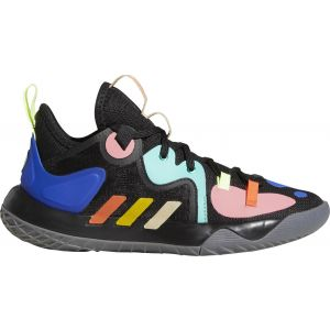 adidas Harden Stepback 2 Junior Basketball Shoes FZ1546
