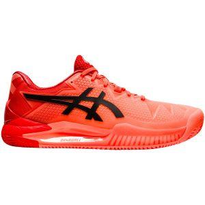Asics Gel Resolution 8 Tokyo Clay Men's Tennis Shoes 1041A197-701