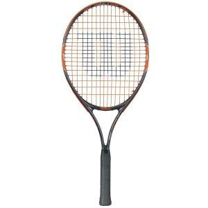 Wilson Burn Team 25 Junior Tennis Racquet WRT209800
