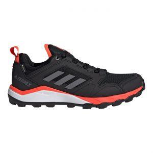 adidas Terrex Agravic Trail Gore-Tex Men's Running Shoes EF6868