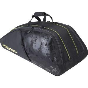 Head Extreme Nite 12R Monstercombi Tennis Bag (2021) 284121-BKNY