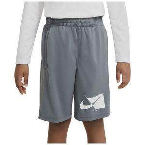 Nike Dri-FIT Big Kids' Training Shorts CU8959-084
