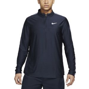 NikeCourt Dri-FIT Advantage Men's 1/2-Zip Tennis Top CV2866-451