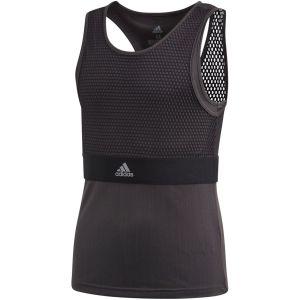 adidas New York Girl's Tennis Tank EI7447