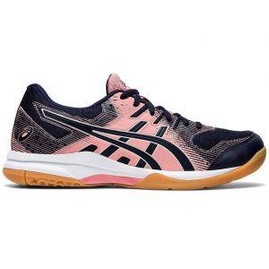 Asics Gel Rocket 9 Indoor Court Women's Sports Shoes 1072A034-701