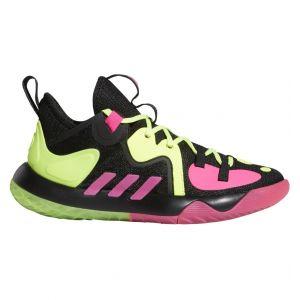 adidas Harden Stepback 2 Junior Basketball Shoes GY0253