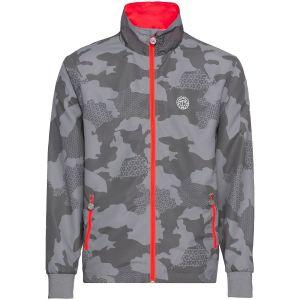 Bidi Badu Finan Tech Boy's Jacket B199011202-GRFL