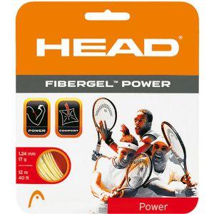 Head Fibergel Power Tennis String 12m 281044
