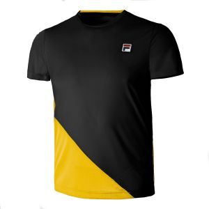 Fila Leon Men's Tennis T-Shirt 202950-900