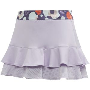 adidas Frill Girl's Tennis Skirt