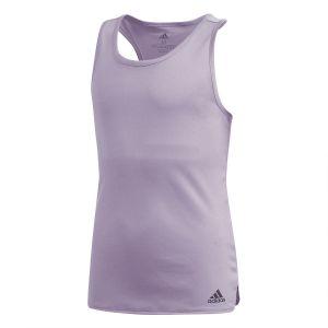 adidas Club Girl's Tennis Tank FQ3616