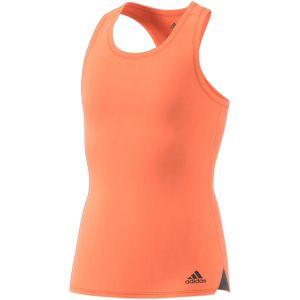adidas Club Girl's Tennis Tank FQ3617