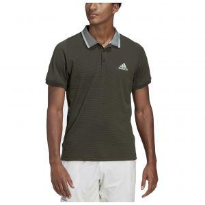 adidas FreeLift Heat.RDY Men's Tennis Polo FT6110