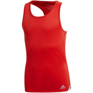 adidas Club Girl's Tennis Tank FU0833