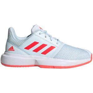 adidas CourtJam xJ All Court Junior Tennis Shoes FV4124