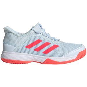 adidas Adizero Club K Junior Tennis Shoes FV4133