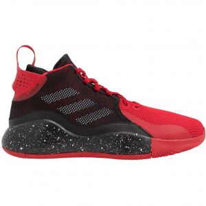 adidas D Rose 773 2020 Junior Basketball Shoes FW8788