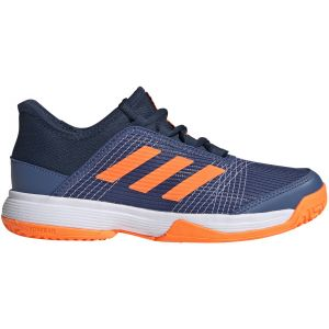 adidas Adizero Club K Junior Tennis Shoes FX1482