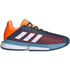 adidas SoleMatch Bounce Men's Tennis Shoes FX1733
