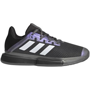adidas SoleMatch Bounce Clay Men's Tennis Shoes FX1736