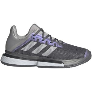 adidas SoleMatch Bounce Women's Tennis Shoes FX1742