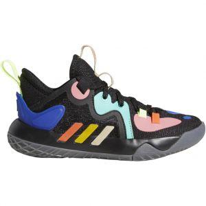 adidas Harden Stepback 2 Kids' Basketball Shoes  FZ1685