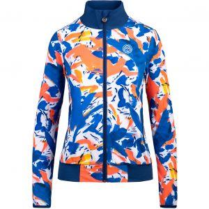 Bidi Badu Piper Tech Girl's Tennis Jacket G198021212-DBLNRD